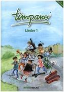TIMPANO - Lieder 1