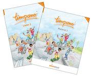 TIMPANO - Schüler-Timpano-Paket 2