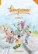 TIMPANO - Lieder 2