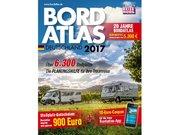 Bordatlas 2017 in 2 Bänden