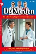 Dr. Norden 1062 - Arztroman