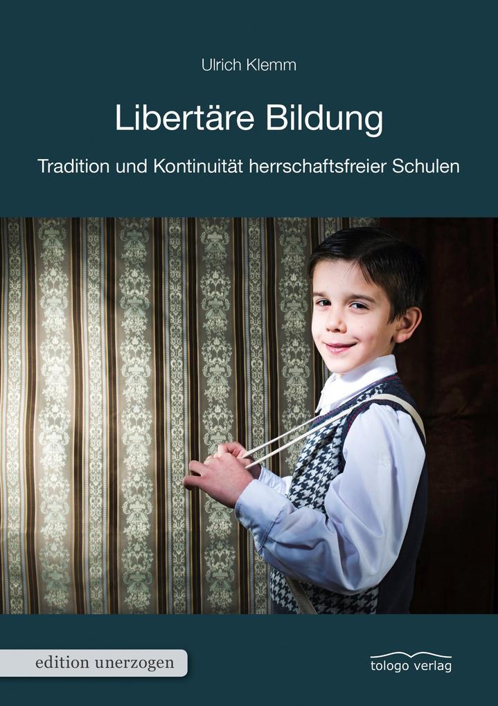 Libertäre Bildung als eBook