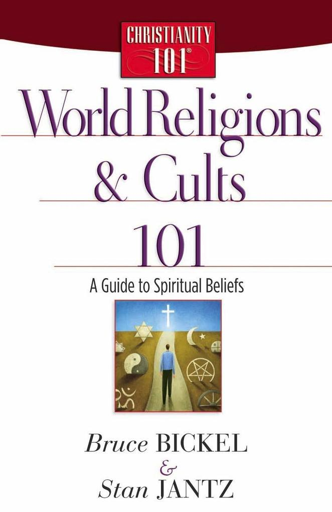 World Religions and Cults 101 als eBook Downloa...
