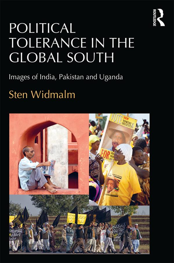 Political Tolerance in the Global South als eBo...