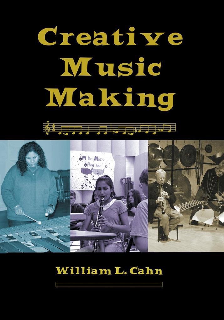 Creative Music Making als eBook Download von Wi...