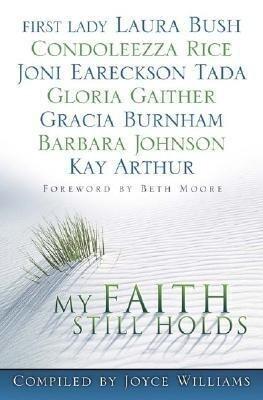 My Faith Still Holds als Taschenbuch