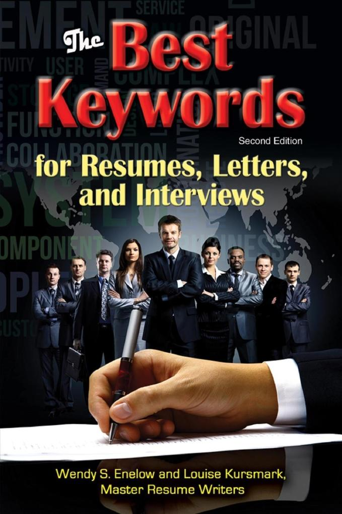 The Best Keywords for Resumes, Letters, and Int...