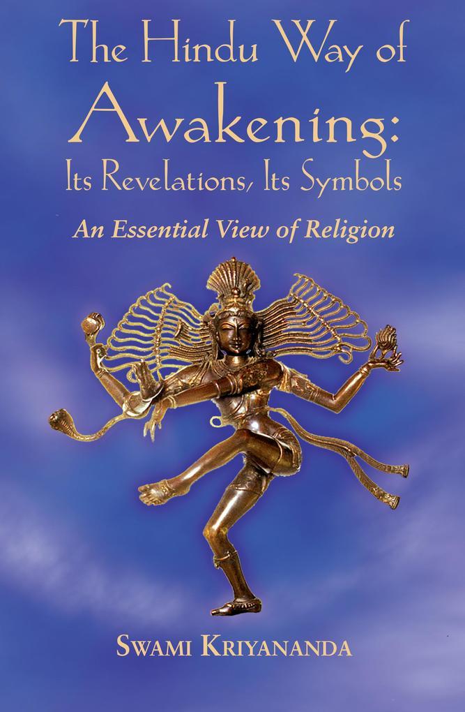 The Hindu Way of Awakening als eBook Download v...