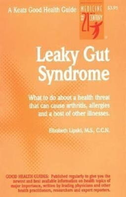 Leaky Gut Syndrome als Taschenbuch