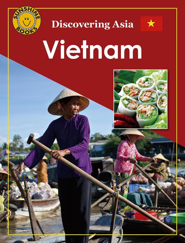 Discovering Asia: Vietnam als eBook Download vo...