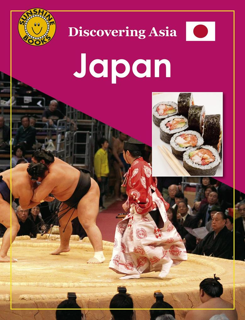 Discovering Asia: Japan als eBook Download von ...