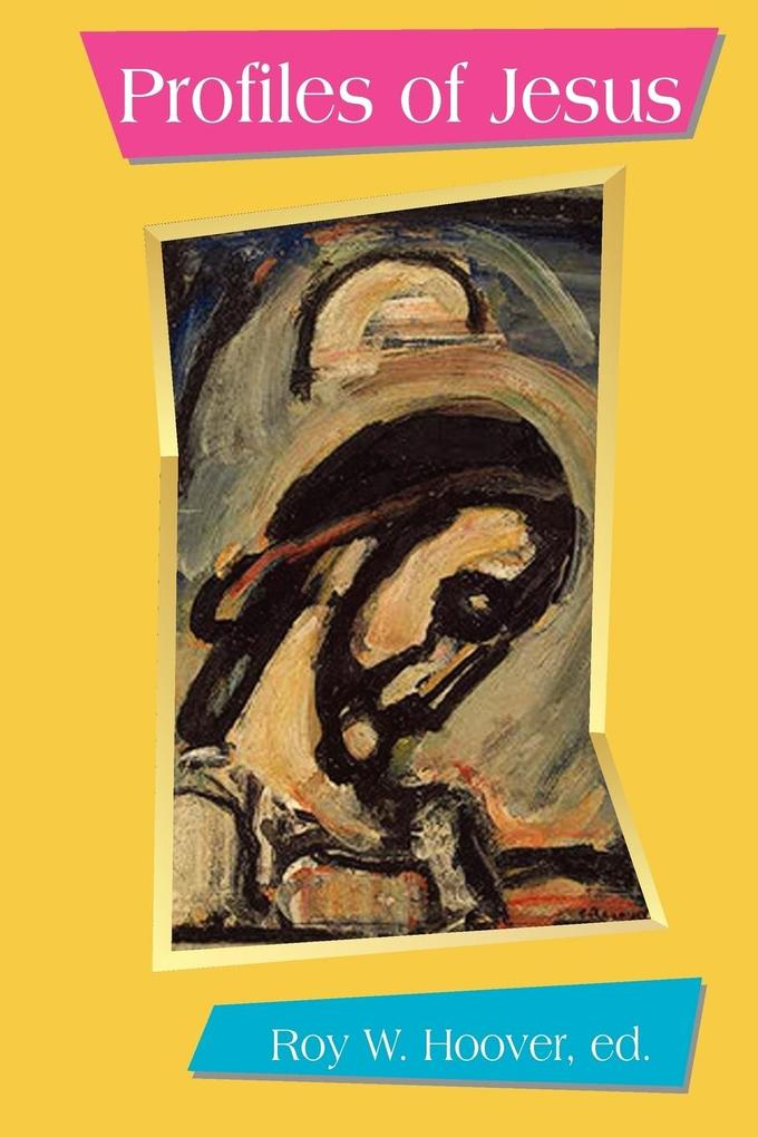 Profiles of Jesus als Taschenbuch