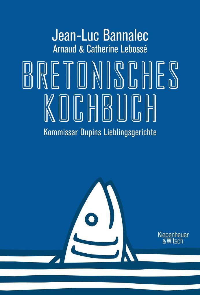 Bretonisches Kochbuch als Buch