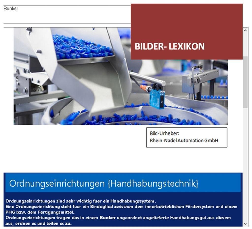 BILDER- Lexikon Mechatronik + Begriffserklaerun...