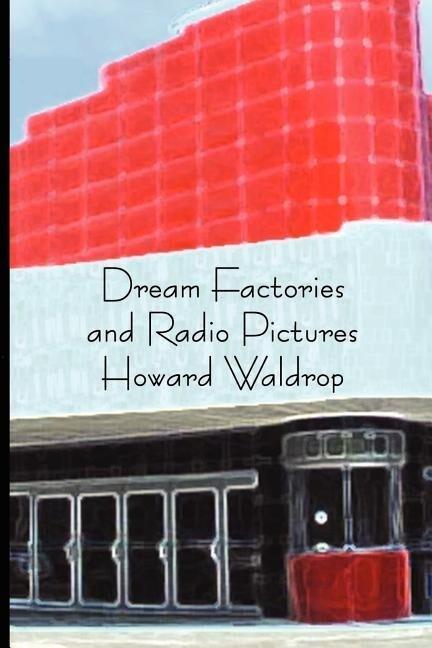 Dream Factories and Radio Pictures als Taschenbuch