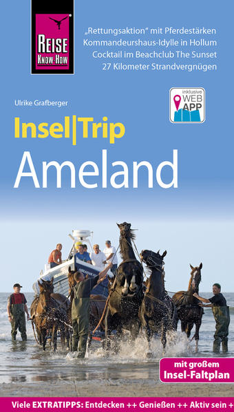 Reise Know-How InselTrip Ameland als Buch