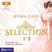 Selection Band 1 bis 3