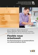 Flexible neue Arbeitswelt