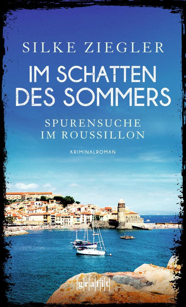 Im Schatten des Sommers als eBook