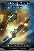 Heliosphere 2265 - Band 36: Ash'Gul'Kon - Der letzte Blick zurück (Science Fiction)