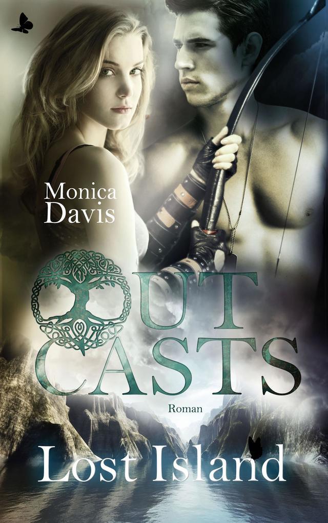 Outcasts 1 als eBook