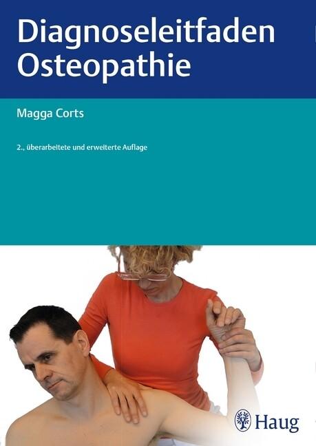 Diagnoseleitfaden Osteopathie als Buch von Magg...