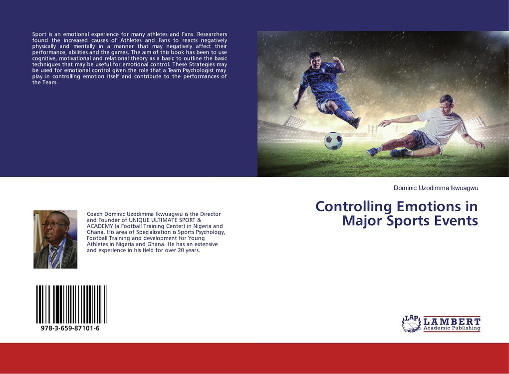 Controlling Emotions in Major Sports Events als...