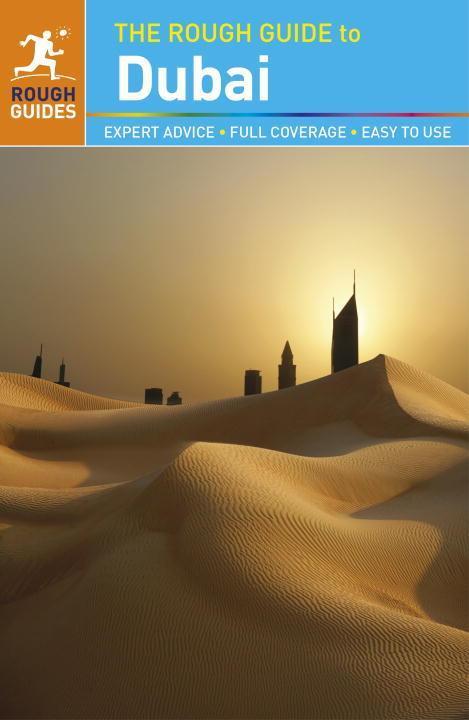 The Rough Guide to Dubai als Taschenbuch von Ro...