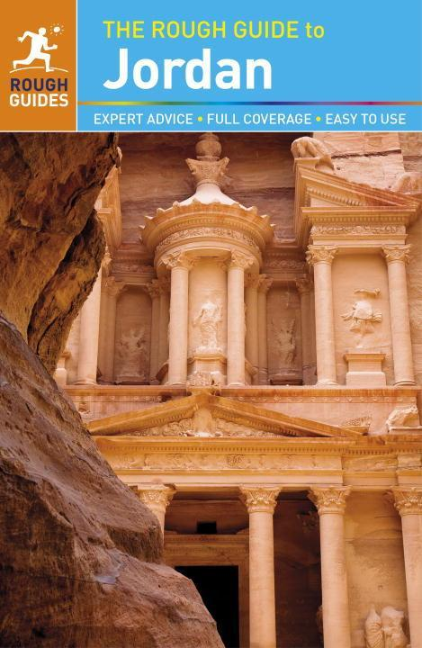 The Rough Guide to Jordan als Buch von Matthew ...