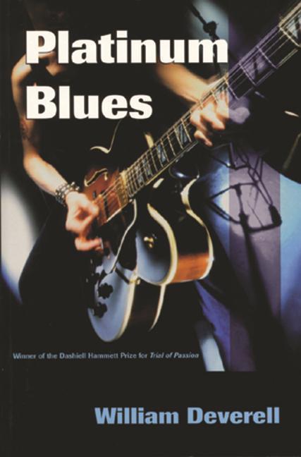 Platinum Blues als Taschenbuch