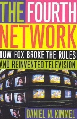 The Fourth Network als Buch