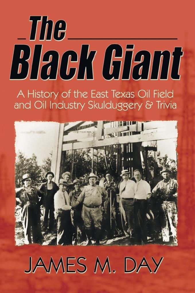 The Black Giant als Taschenbuch