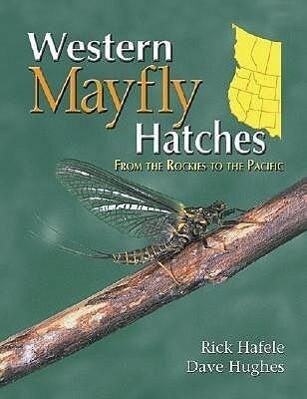Western Mayfly Hatches als Taschenbuch