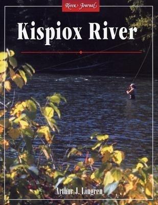 Kispiox River als Taschenbuch