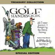 A Golf Handbook: All I Ever Learned I Forgot by the Third Fairway als Buch