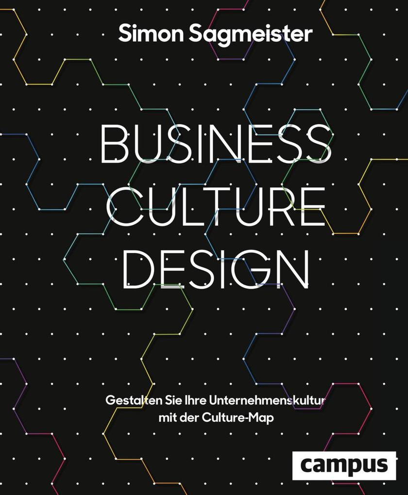 Business Culture Design als Buch