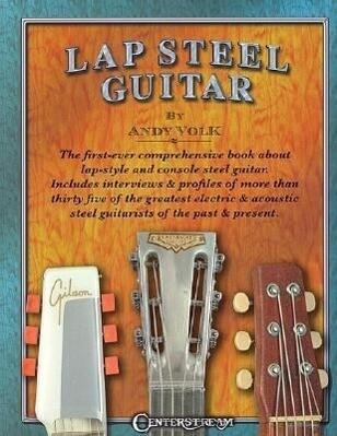 Lap Steel Guitar als Taschenbuch
