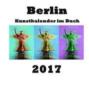 Kunstkalender im Buch - Berlin 2017