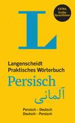 Langenscheidt Praktisches Wörterbuch Persisch - Farsi und Dari