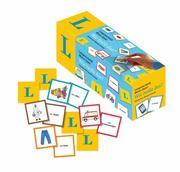 """Langenscheidt Memo-Spiel """"Wie heißt das?"""" - Memo-Spiel in einer Box mit 200 Karten und Spielanleitung"""