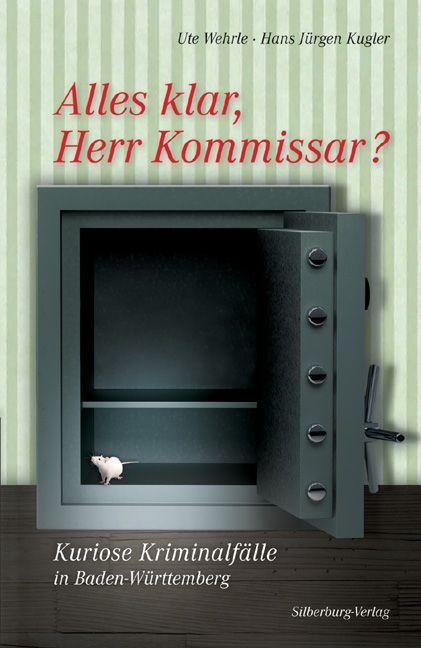 Alles klar, Herr Kommissar? als Buch von Hans J...