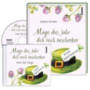 Möge das Jahr dich reich beschenken (Buch + CD)