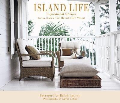 Island Life: Inspirational Interiors als Buch
