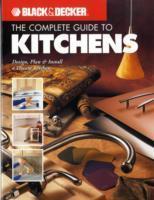 B&D Complete Guide to Kitchens als Taschenbuch