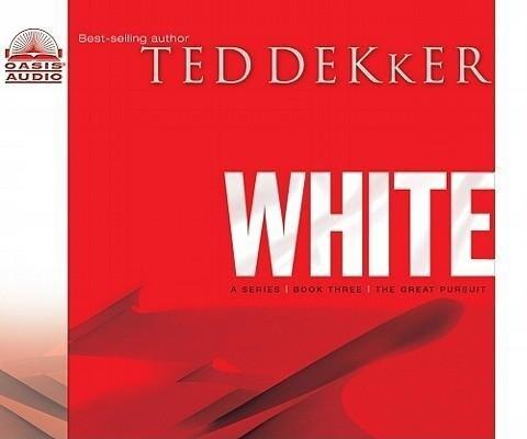 White als Hörbuch