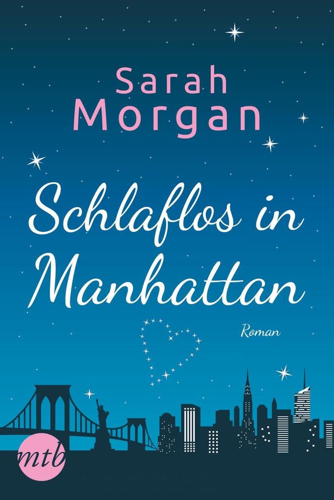 Schlaflos in Manhattan als eBook