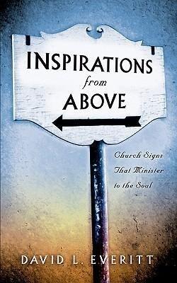 Inspirations from Above als Taschenbuch