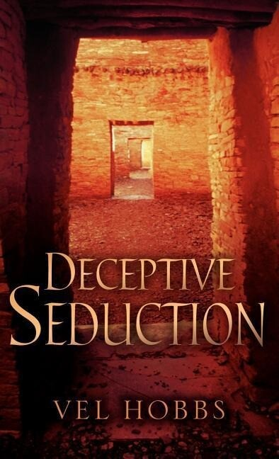 Deceptive Seduction als Buch