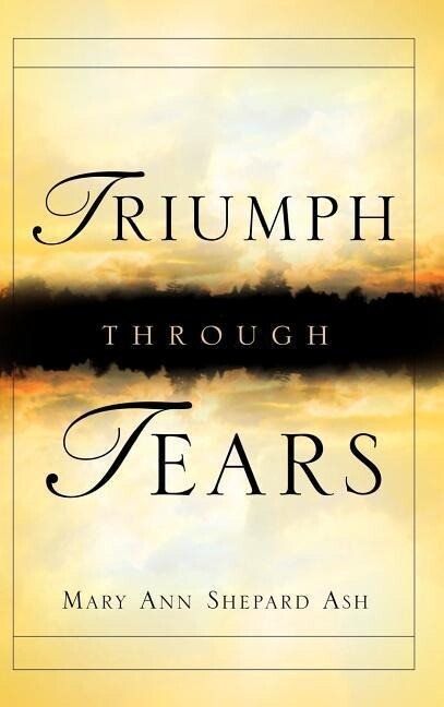 Triumph Through Tears als Buch