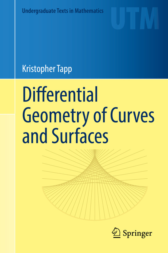 Differential Geometry of Curves and Surfaces als Buch